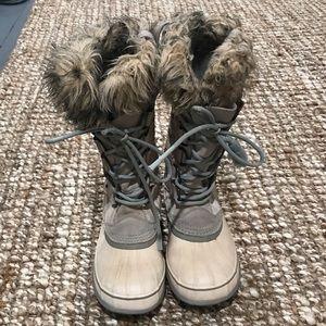 Sorel Winter Boots (Waterproof)